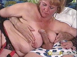 OmaPasS Naked Granny Pervert Pictures Compilation