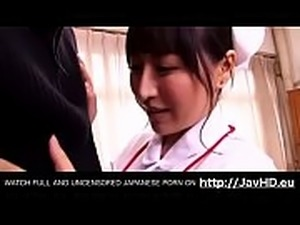 Ebony Fucks A Japanese Doctor - watch full uncensored on http://javhd.eu