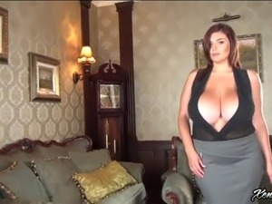 Xenia wood ( ) compilation 480p