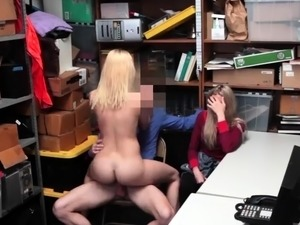 Hot girl caught by mom and rough cop gangbang A mother and p