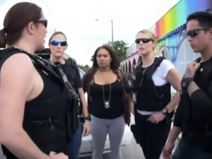 Petite chick big black dicks and anal police stories