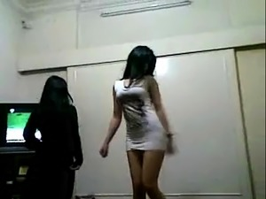 arab sexy ass dance