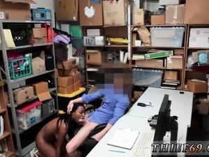 Black police white teen Aiding And Embedding