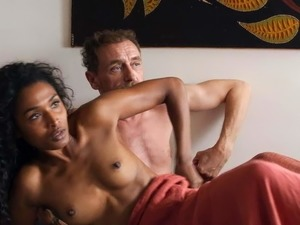 Sara Martins Nude Scene On ScandalPlanet.Com