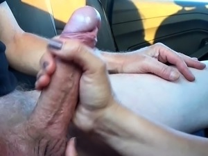 car-blowjob