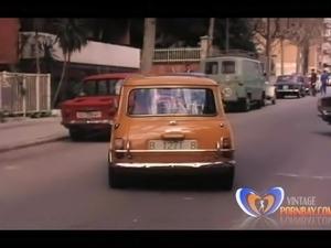 Emmanuelle Y Carol (1978) (Spanish) (Softcore)
