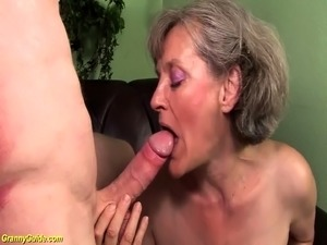 hairy granny first time big cock fucked