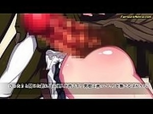 The Orcs of Attack on Fire [FantasticHentai.com]
