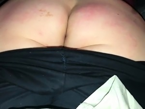 hot amateur spanking amp ass slapping HD video