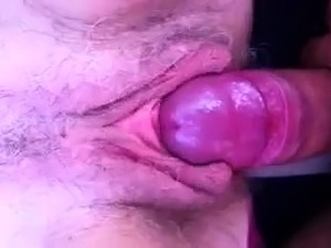 Close Up Pussy Creampie