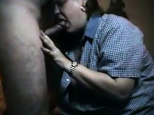 Homemade BJ & Riding (BBW)