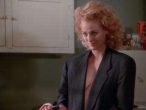 Virginia Madsen - ''Gotham''