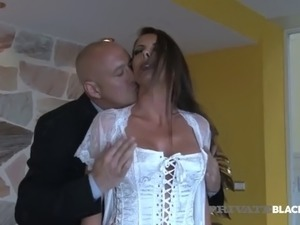 Private black swiss politician wife caroline tosca &amp 3 bbcs!